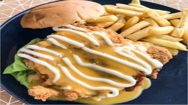 3 Tempat Makan Best Western Di Kajang, Selangor