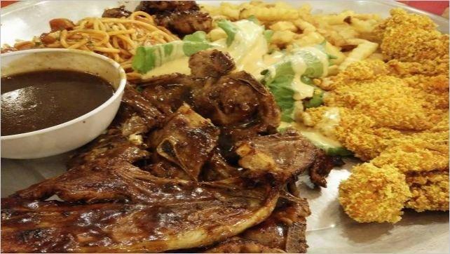 3 Tempat Makan Best Western Di Bandar Saujana Putra, Selangor