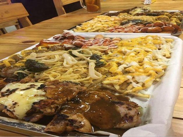 3 Tempat Makan Best Western Di Semenyih,Selangor