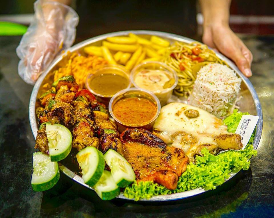 3 Tempat Makan Best Western Di Kota Damansara, Selangor