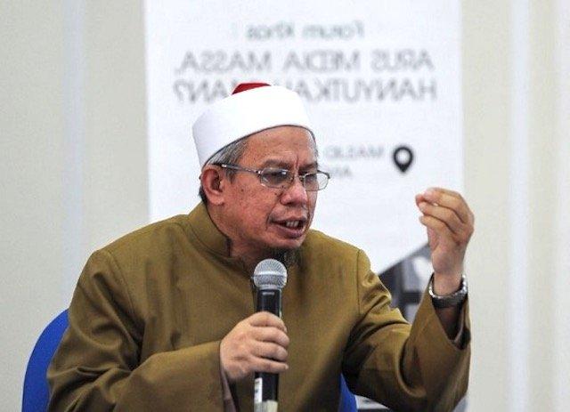 Siapa Mandikan Jenazah Nabi SAW ? Ini Jawapan Mufti KL Yang Ramai Tak Tahu