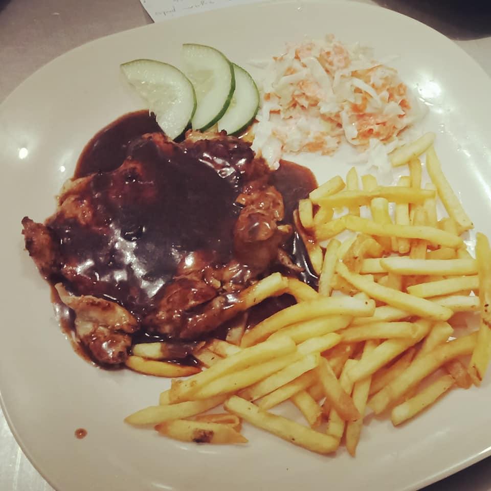 3 Tempat Makan Best Western Di Sandakan, Sabah