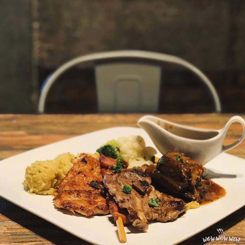 3 Tempat Makan Best Western Di Sibu, Sarawak
