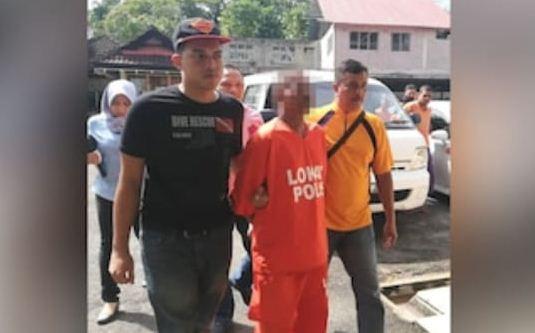 Kes Bunuh Dua Beradik: Suspek Sempat Berjemaah Maghrib Di Masjid Sebelum Mengamuk.