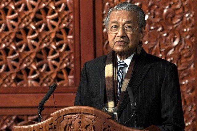 Dituduh Anti Yahudi Di Oxford. Ini Jawapan BERANI Tun Mahathir Dapat Tepukan GEMURUH
