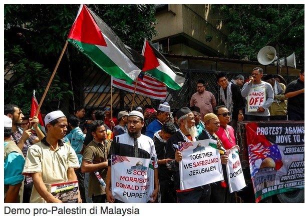 Ekoran Kritikan BERANI Tun Mahathir Di Pentas Dunia. Ini Respon PM Israel Yang Dinanti Ramai