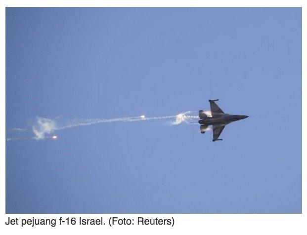 Terkini Rusia Bagi Amaran TEGAS Kepada Israel Buat Kelab Bawang Malaysia Gembira