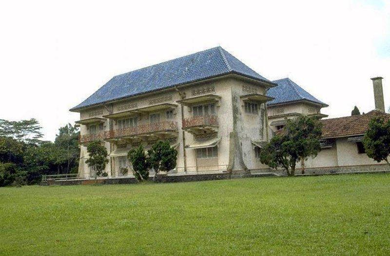 Istana Terbiar Di Singapura Ini Bernilai RM14.2 Bilion..Rupanya Ini Pemiliknya