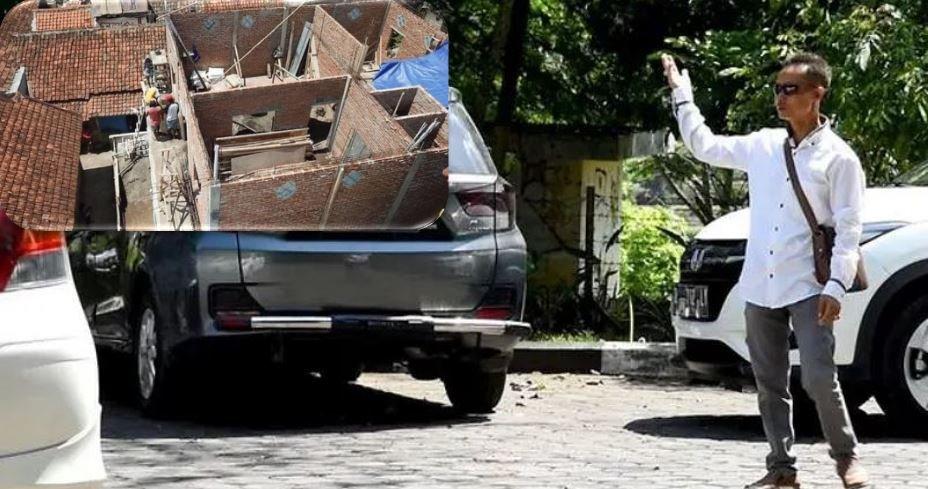 Kisah Si Penjaga 'Parking' Buka Sekolah Untuk Golongan Miskin Buat Ramai Orang KAGUM.