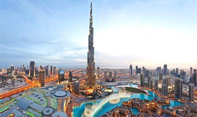Burj Khalifa Punyai 3 Waktu Berbuka Puasa Berbeza. Ini Puncanya Yang Ramai TAK TAHU