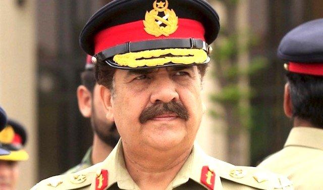 Jika Dunia Arab Terus LEMBIK. Amaran Ketua Tentera Pakistan Ini Buat Isr4el Terus Jadi CUAK