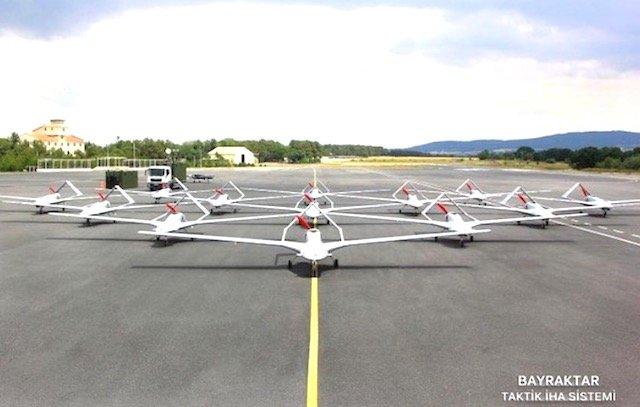 Subhanallah. Drone BERPELURU Pertama Dunia Ciptaan Turki Ni Buat Israel TAK SENANG DUDUK