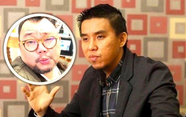 Benarkah Michael Ang Masuk Islam ? Firdaus Wong Berita KISAH SEBENAR