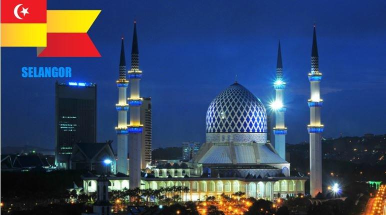 Jadual Waktu Berbuka Puasa Dan Waktu Imsak Negeri Selangor 2019.