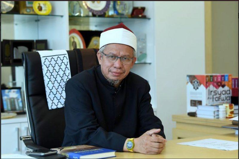 Khidir - Nabi atau Wali Allah? Ini jawapan Mufti KL Yang Mengejutkan Ramai