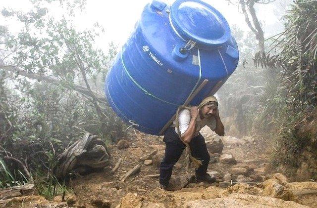 Kisah Pengorbanan MALIM Gunung Kinabalu Demi Pelancong Yang Ramai TAK TAHU