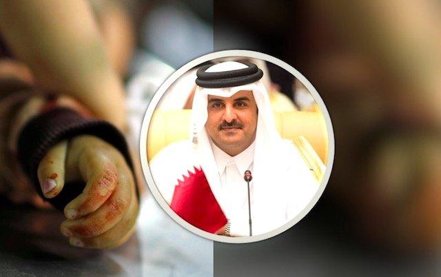 Palestin Diserang Baru Ni. Ini Pengumuman Terkini Qatar Yang MENGEJUTKAN Dunia
