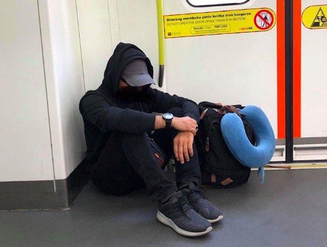 Kawan Lama URGENT Nak Jumpa Di KL. Lepas Dia Belanja Berbuka, Terus TERGAMAM Bila Dia...