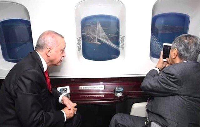 Ucapan Erdogan Kepada Tun Mahathir Baru Ni Buat Ramai Umat Islam Terpegun
