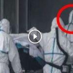 TERKINI Mayat Pesakit Koronavirus Tersadai Di Hospital Tak Siapa Endah. Ada VIDEO