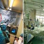 Koronavirus - Terkini Angka Kematian Cecah 106 Orang Di China. Allahu.