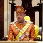 Kecelaruan Negara. Ini Titah Pemangku Raja Pahang Tengku Hassanal Buat Rakyat Pahang.