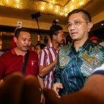 Pakatan Nasional - Inilah Pengumuman Rasmi Azmin Ali Selepas Presiden Parti Bersatu.