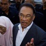 Lepas Mesyuarat Pimpinan PH. Ini Penjelasan YB Anwar Ibrahim Hubungan Antara PH Dan Tun Mahathir.