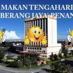 3 Tempat Makan Tengahari Best di Seberang Jaya,Penang