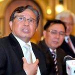 Koronavirus - Sarawak Tegas Sekat Rakyat China Berkuatkuasa Serta Merta