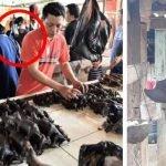 Majoriti Restoran Popular Di Indonesia Mula TAK HIDANG Menu Kelawar