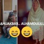 Viral Peluk Islam Umur 84 Tahun, Ini Kisah SEBENAR Buat Ramai Terharu. Allahuakbar