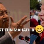 Lantang Kritik Trump. Ini Respon Balas Kedutaan AS Kepada Tun Mahathir