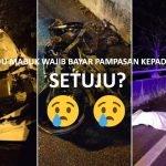 Prof UIA Cadang Pemandu Mabuk WAJIB Bayar Pampasan Kepada Mangsa. SETUJU?