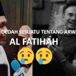 Rumah Anak Yatim Di Jakarta Dedah SESUATU Tentang Arwah Ashraf Sinclair