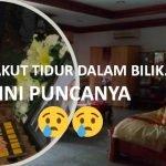 Bunga Cinta Lestari Takut Tidur Dalam Bilik. Ini Puncanya Buat Ramai Suspen