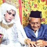Lelaki 100 Tahun Kahwini Gadis 20 Tahun. Ini Sebab Kisah Ni Viral Di Indonesia.