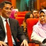 Pakej Ransangan Ekonomi. Ini Komen DS Azmin Ali Kepada Tun Mahathir