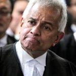 Tommy Thomas Terkini Letak Jawatan Peguam Negara ?