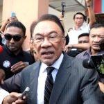 PH Sokong Kembali  Tun Mahathir. Ini Komen Balas DS Anwar