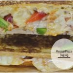 Resepi Buat Pizza Bujang