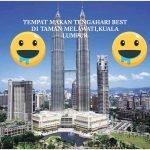 3 Tempat Makan Tengahari Best di Taman Melawati, Kuala Lumpur