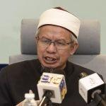 Pakatan Nasional - Ini Tindakan Mufti KL Malam Tadi Buat Ramai Terharu.