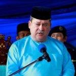 Selepas Menghadap Sultan Johor. Ini Keputusan Tentang Kerajaan Johor.