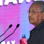 Ini Jawapan Tun Mahathir Bila Disoal Tentang PM Ke 8?