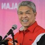 Lantikan Perdana Menteri Ke 8. Ini Ikrar DS Zahid Hamidi Buat Pengundi PH Panas