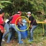 Abang Dibunuh Dan Disimen Dalam Tong Air. Puncanya Buat Ramai Marah.
