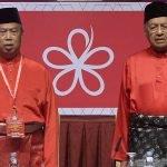 Pemilihan Bersatu. Ini Cabaran Tun Mahathir Terhadap PM 8.