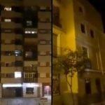 Covid - 19 .Penduduk Sepanyol Keluar Tepuk Tangan Di Balkoni Rumah. Ini Puncanya.