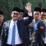Menteri Besar Perak Letak Jawatan. Kerajaan Perak Bubar Serta Merta.